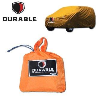 Suzuki Esteem Durable Silver Series Car Body Cover Tutup Mobil Selimut Mobil - Daftar Update Harga