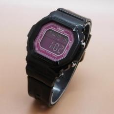 Fortuner Digital - Jam Tangan Sport wanita - Rubber Strap - FR P1600