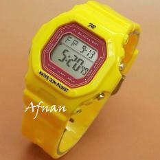 Fortuner Digital - Jam Tangan Wanita & Pria / Remaja / ABG FR 6754 ...