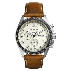 Fossil CH3023 Jam Tangan Pria - Leather/Kulit