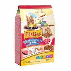 FRISKIES® Kitten Descovery 1.1 Kg