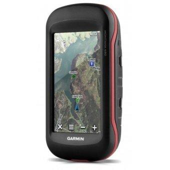 harga Garmin Montana 680 GPS + Peta Indonesia Lazada.co.id