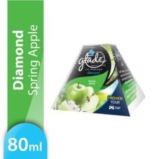 Glade Diamond Spring Apple Regular 80 mL