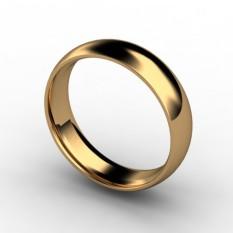 Gold Ring Titanium size 10 CINCIN ANTI LUNTUR