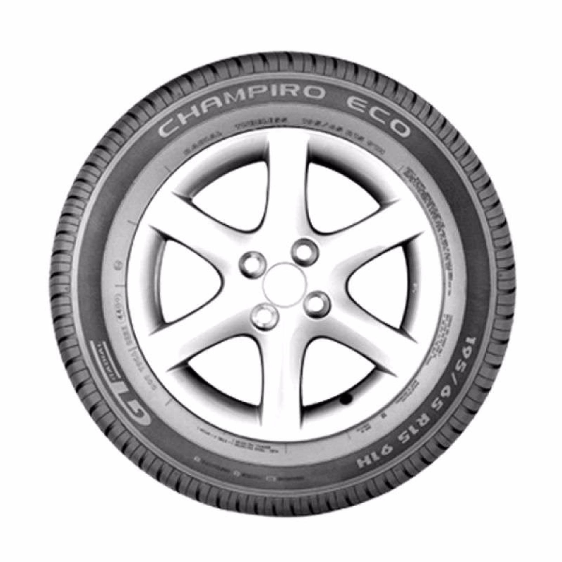 GT Champiro Eco 175/60 R15 Ban Mobil [GRATIS INSTALASI]