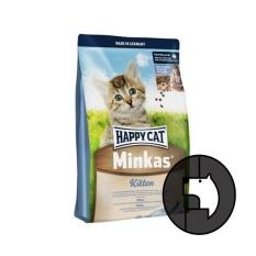 happy cat minkas 1.5 kg kitten