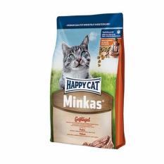 Happy Cat Minkas - Poultry 1.5 kg