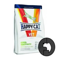happy cat vet 1.4 kg cat hyper-sensitivity for food allergies