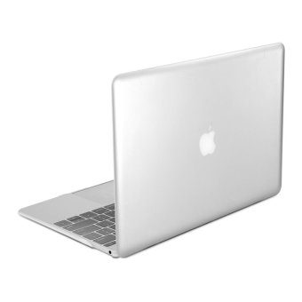 Hard Case Frosted for Macbook Pro 13'' with retina display -Transparent 3 in 1 matte Hard Case Cover - Silicon KeyboardProtector and Clear LCD Screen Protector US layout (Intl)