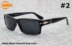 Hawaii Fashion Men Polarized Driving Sunglasses Mission Impossible4 Tom Cruise James Bond Style Sun Glasses -