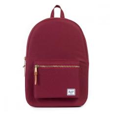 Herschel Settlement Classic Backpack - Windsor Wine