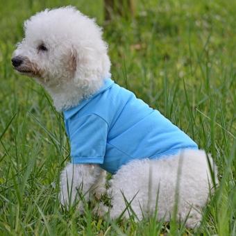 ... Kucing Anjing Kata Cetak Merah T Source · Hewan peliharaan Kitty anak kecil kemeja Polo katun pakaian kostum baju Internasional