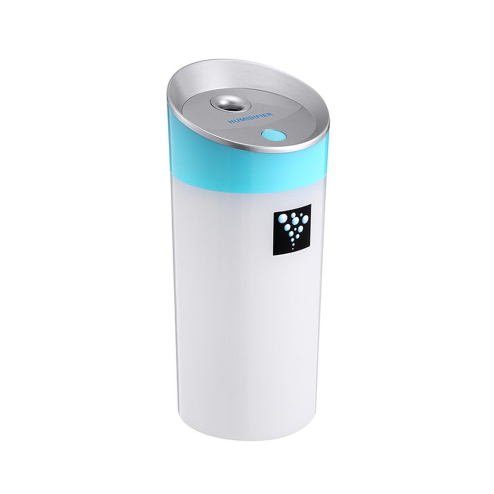 High Quality Car humidifier USB Aromatherapy diffuser essential oil diffuser air Ultrasonic humidifier air Aroma diffuser