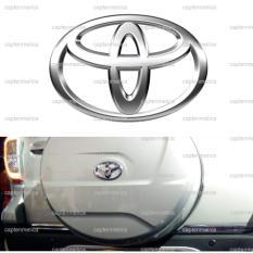 Jual Toyota Rush Murah Garansi Dan Berkualitas