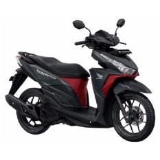 Honda All New Vario 150 eSP Exclusive - Matte black - OTR Jawa Barat