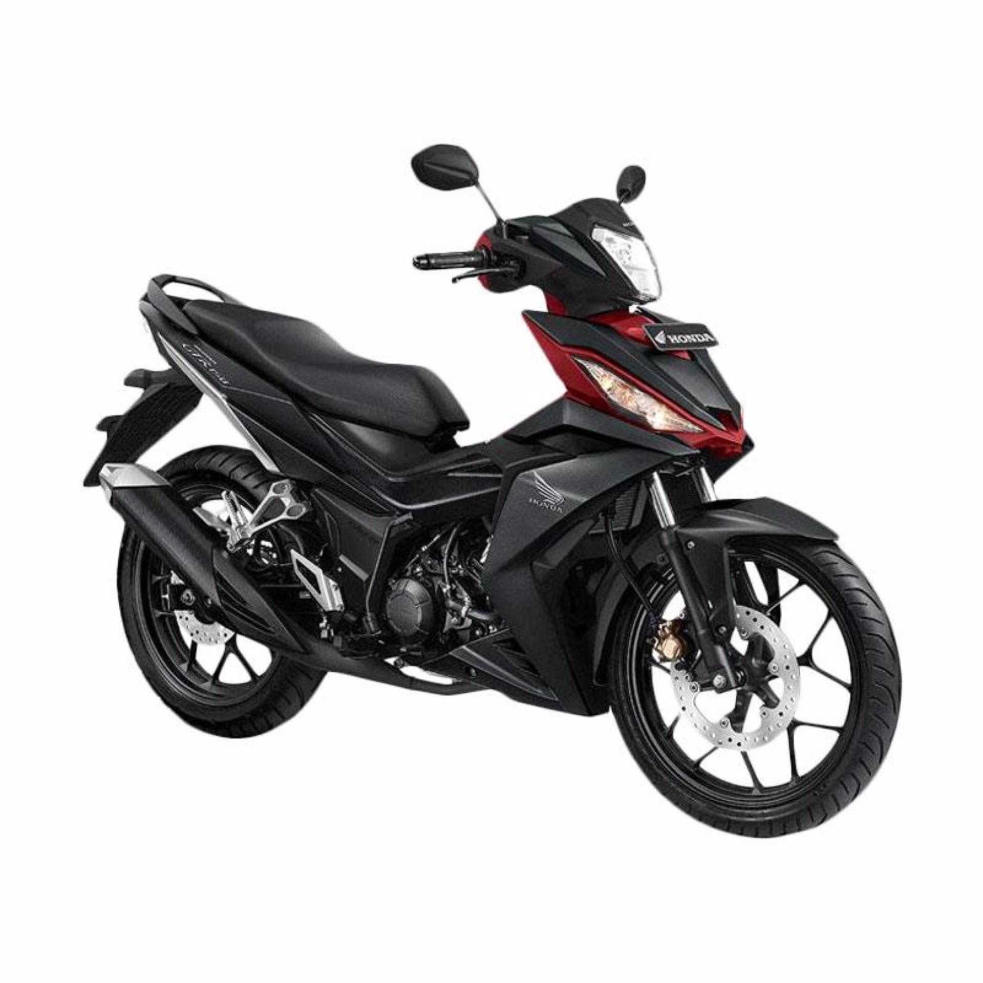 ... BeAT eSP CBS Funk Red White BPRALSALAAM. Source · Flash Sale Honda New Supra GTR 150 Exclusive Gun Black - OTR Daerah Istimewa Yogyakarta