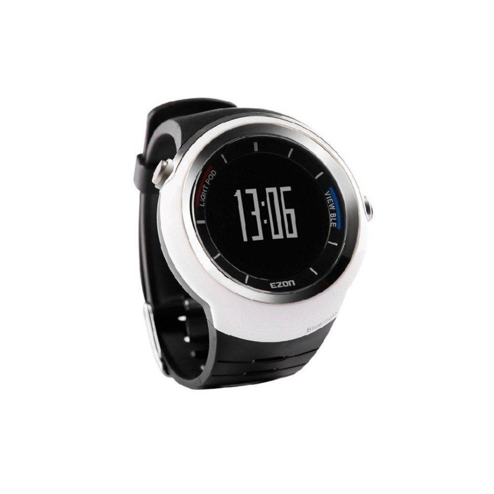 ... Men Pedometer Sport Source · Hot Brand EZON S2A01 Smart Bluetooth Watch MultifunctionalWristwatch Sports Digital Watches for IOS