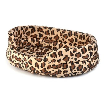 Hot sale Pet Cat Dog Basin Cat Dog Bed Coffee 4 - intl