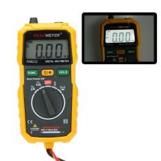 Deteksi Cepat Eu 230 V International. PEAKMETER PM6860DR Automatic Electric .