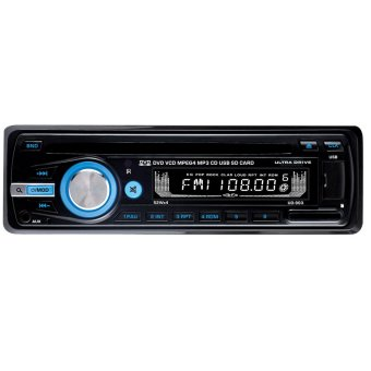 Harga Ultra Drive Ud-903 Single Din Dvd Player
