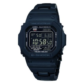 Harga Casio G-Shock GW-M5610BC-1JF Tough Solar Radio Multiband 6 Men's Watch Japan - intl