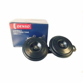 Harga Klakson Denso Full Power Tone