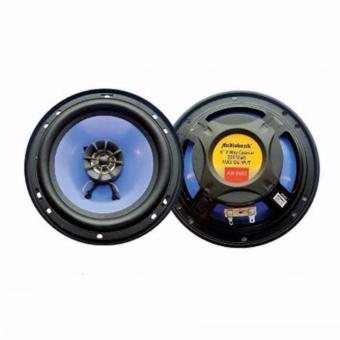 Harga Audiobank AB-F652 - Speaker Coxial 2 Way