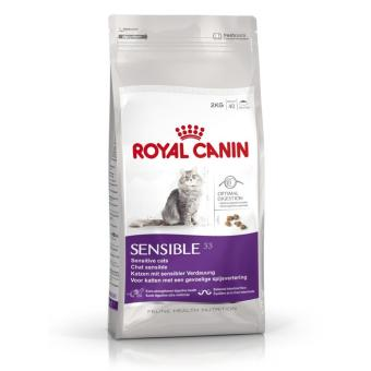 Harga Royal Canin Sensible 2kg