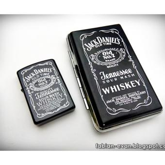 Matches Unik Minuman Jack Daniels Black Full Daftar Update Harga Source PAKET KOTAK .