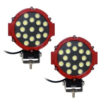 Harga Cree LED 51 W Lampu Sorot Led 51w Led 51 Watt Red