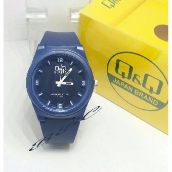 Q Q Watch Original Jam Tangan Anak Casual Dan Trendy Qq 0118 Source · Harga Q&Q Watch