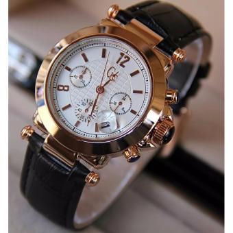 Silver Pink Source · GC Guess Collection Jam Tangan Wanita GC897 32L Fashion .