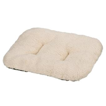 Harga Dog Blanket Pet Cushion Dog Cat Bed Soft Warm Sleep Mat - intl
