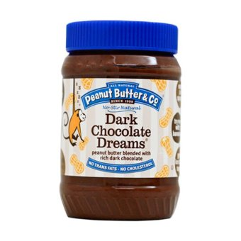 Harga Peanut Butter Dark Chocolate Dreams