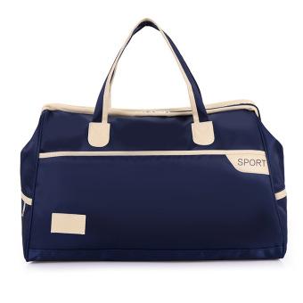 Tas Wanita Bellezza Berkualitas Lazada Source · Bellezza 61328 01 Handbag Merah Ezyhero Source Large Capacity Travel Tote Waterproof Luggage Handbag ali8317