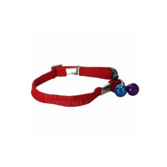 Harga Pet Collar simple - kalung kucing anjing