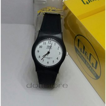 Harga Dan Spesifikasi Q&q Sport Watch Transparan Jam Tangan Wanita Source · Q&Q Watch VP34J016 Jam