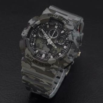 Digitec Mens Dg2028bg Jam Tangan Pria Sport Watch Strap Resin Black Source · Harga Digitec Kopaskha H140D49DG2011TAAA Dual Time Jam Tangan Pria Rubber Strap ...