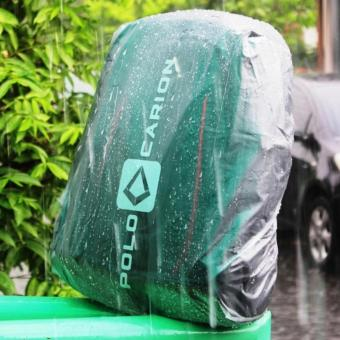 Harga Sarung Jas Hujan Cover Bag Tas Ransel Anti Air Waterproof