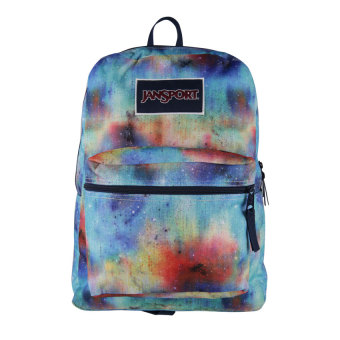 Harga JanSport Overexposed - Multi Speckled Space