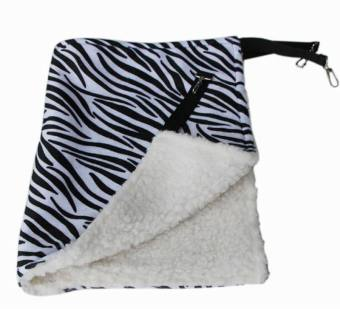 Harga EOZY Foldable Cat Hammock Kitten Hanging Bed Winter Warm Cat Sleeping Blanket - intl