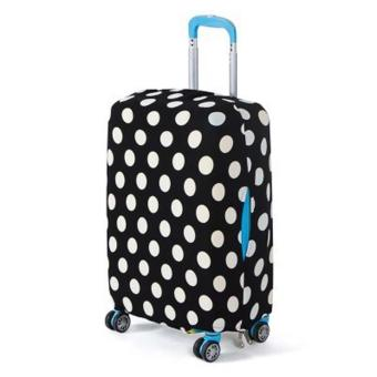 Harga luggage cover(style: DOT) - intl