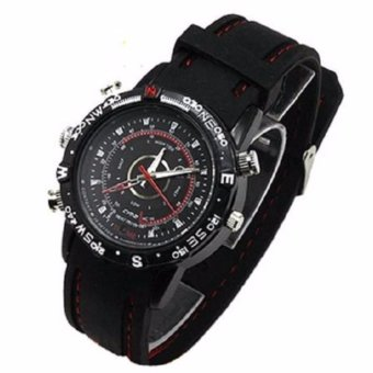 Harga SpyCam / Spy Cam / Spy Camera R1 Watch