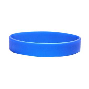 Fang Adapula Karet Gelang Olahraga Gelang (Biru Indah)