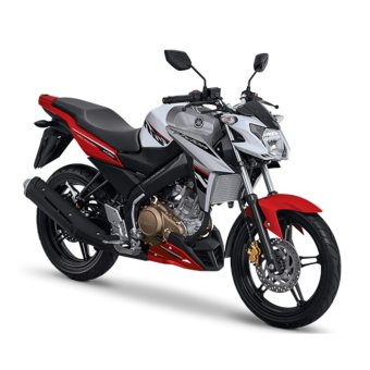 Harga Yamaha V-ixion Advance - White