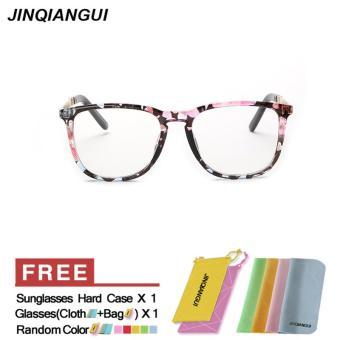 Oulaiou Fashion Accessories Anti fatigue Trendy Eyewear Reading Glasses OJB 066 intl Source Eyewear. Source