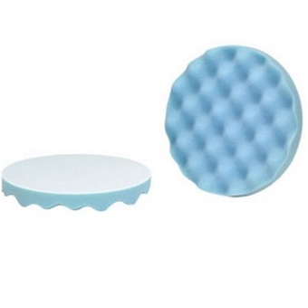 Harga 3M 5751 Perfect-It Ultrafine Foam Polishing Pad 8 in, Single Sided Flat Back - Foam