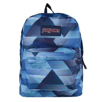 Harga JanSport Superbreak - Multi Fast Lines
