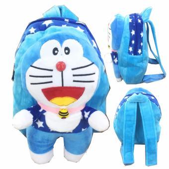 Bgc Pokemon Go Pikachu Topi 3d Timbul Tas Ransel Sekolah Anak Tk Source · BGC Doraemon Star Tas Ransel Anak Sekolah TK Boneka Timbul Import Blue