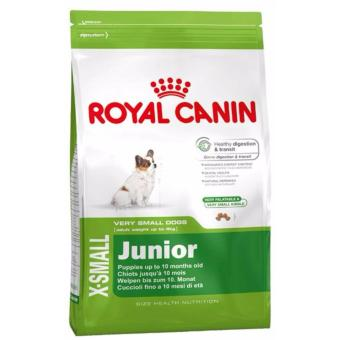 Harga Royal Canin X small junior